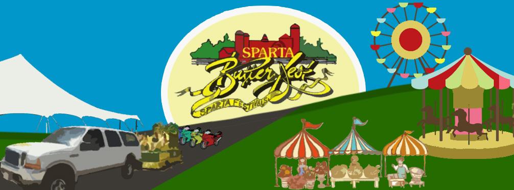 2019 Sparta Butterfest
